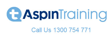Aspin Training Logo and Images