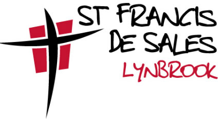 St Francis De Sales Catholic Primary School Logo and Images