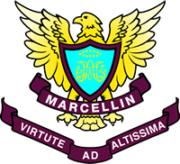 Marcellin College Logo and Images