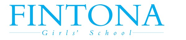 Fintona Girls' School Logo and Images