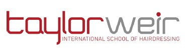 Taylorweir International School of Hairdressing Logo and Images