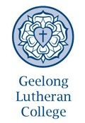 Geelong Lutheran College Logo and Images