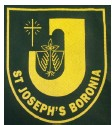 St Joseph's Catholic Primary School Logo and Images