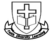 St Martin De Porres School Avondale Heights Logo and Images