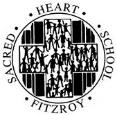 Sacred Heart School Logo and Images