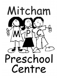 Mitcham Preschool Centre Logo and Images