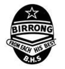 Birrong Boys High School