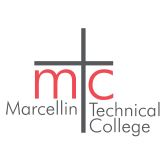 Marcellin Technical College Logo and Images