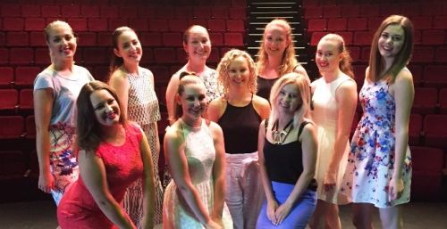 Centre Stage School Of Dance
