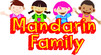 Mandarin Family Logo and Images