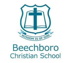 Beechboro Christian School Logo and Images