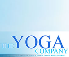 The Yoga Company Logo and Images