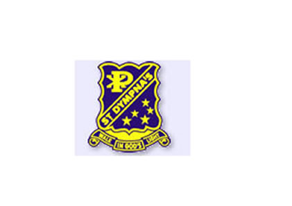 St Dympna's Primary School Logo and Images
