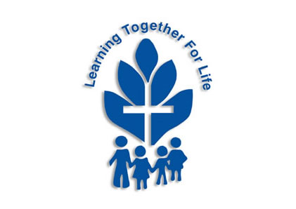 Sts Peter and Paul's School Logo and Images