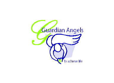 Guardian Angels' Wynnum Logo and Images