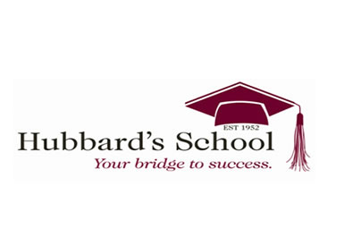 Hubbard's School Logo and Images