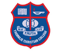 Thornlie Christian College Logo and Images