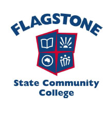 Flagstone State Community College Logo and Images