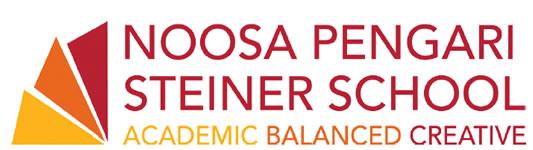 Noosa Pengari Steiner School Logo and Images