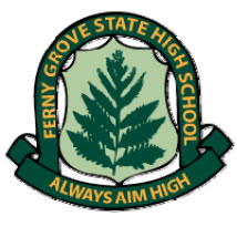 Ferny Grove State High School