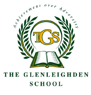 The Glenleighden School Logo and Images