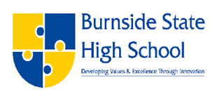 Burnside State High School Logo and Images