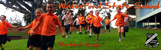 Waterford State School