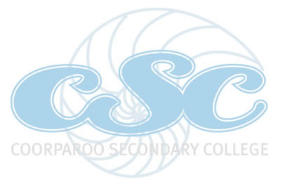 Coorparoo Secondary College Logo and Images