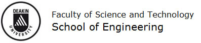 School of Engineering Logo and Images