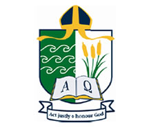 Peter Moyes Anglican Community School Logo and Images