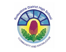 Roleystone District High School
