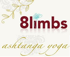 8 Limbs Logo and Images