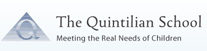 Quintillian School Logo and Images