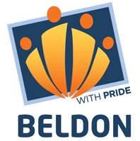Beldon Primary School Logo and Images