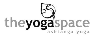 The Yoga Space Logo and Images