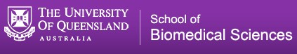 School of Biomedical Sciences Logo and Images