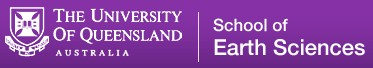 School of Earth Sciences Logo and Images