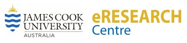 Jcu Eresearch Centre Logo and Images