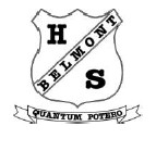 Belmont High School Logo and Images