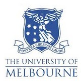 Department of Mechanical Engineering - The University of Melbourne Logo and Images