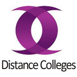 Distance Colleges Logo and Images