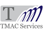 TMAC Services Traffic Control Training Logo and Images