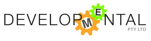 Developmental Logo and Images