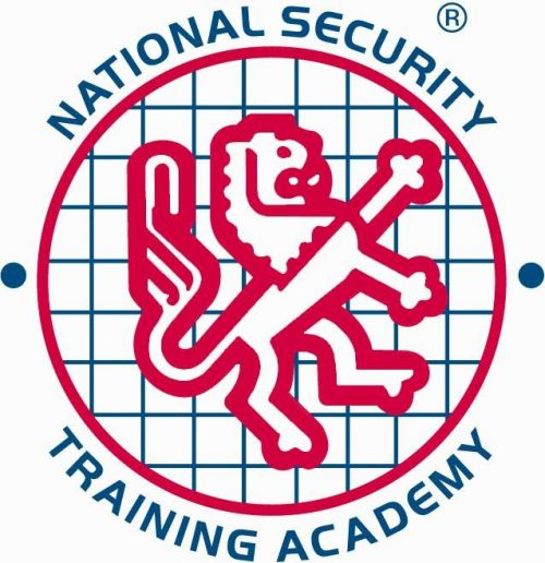 National Security Training Academy Logo and Images