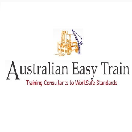 Australian Easy Train Logo and Images