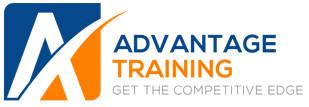 Advantage Training Australia Logo and Images
