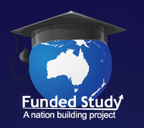 Funded Study Logo and Images