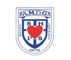Sacred Heart Primary School Highgate Logo and Images