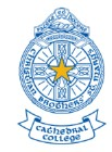 St Mary's Cathedral College Logo and Images
