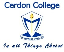 Cerdon College Logo and Images